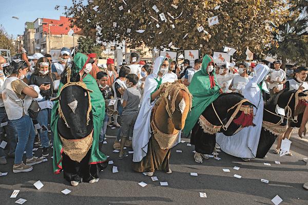Les islamistes se brisent sur la couronne marocaine