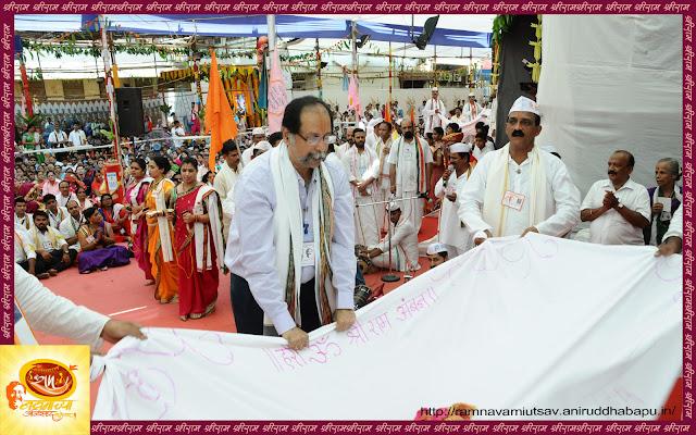 Talibharan- is-performed-.Sameerdada-ramnavami-utsav-sameersinh-dattopadhye