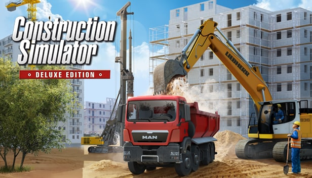 Download Construction Simulator 2014- Free PC Game