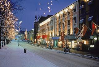 ¿Es Oslo la ciudad más cara del mundo? 2