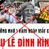 Việt Tân lợi dụng cái chết của Lê Đình Kình để tuyên truyền chống phá