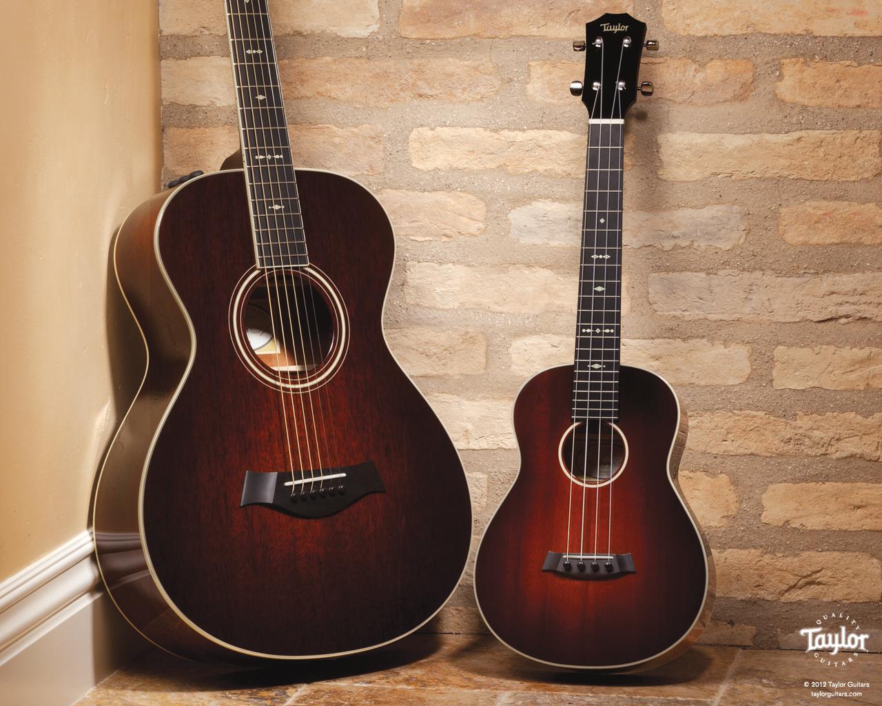 taylor guitars wallpapers - photo #20