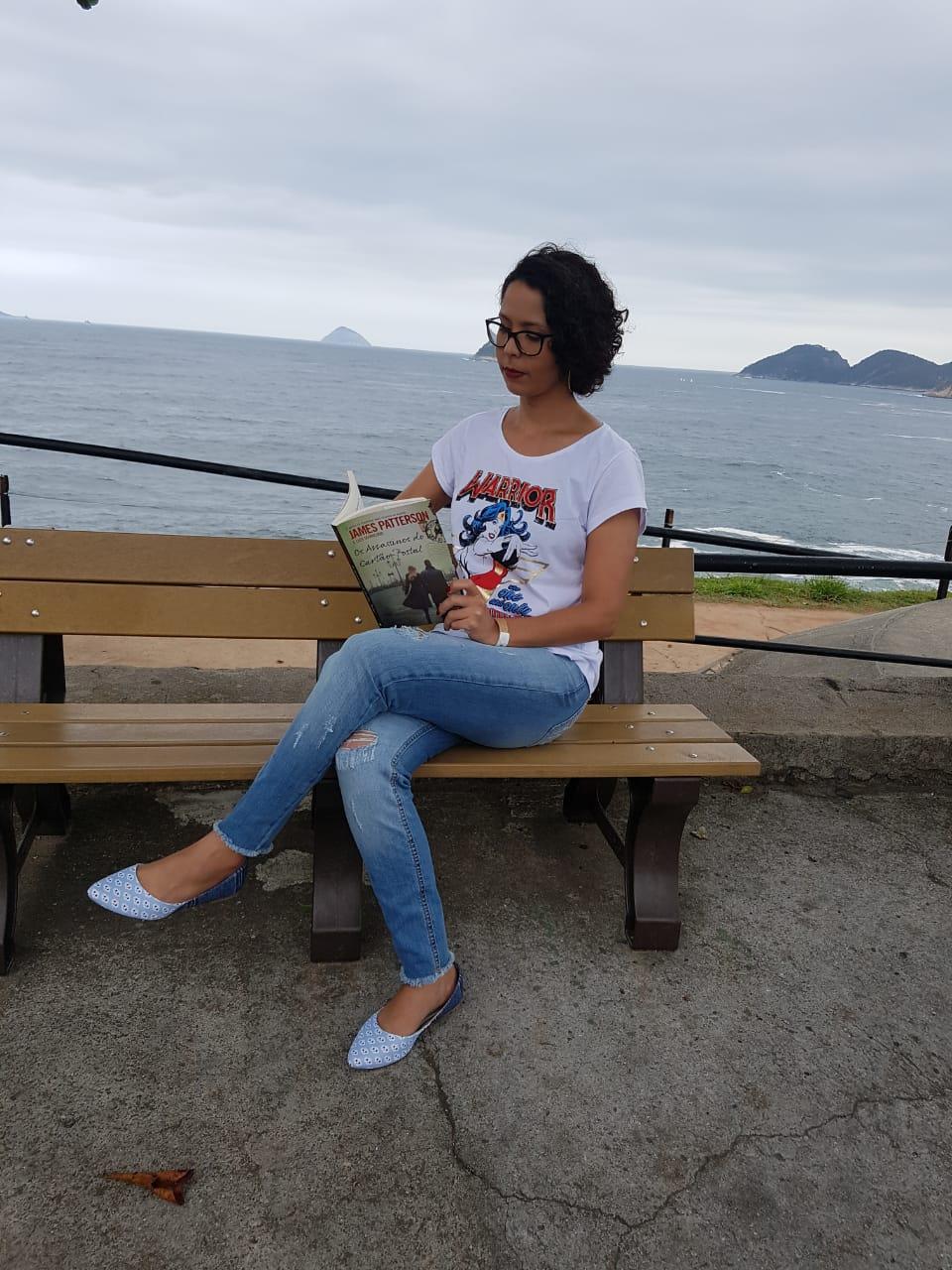 Sobre o Blog e Eu