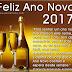 Frases de Ano Novo 2018 - Frases de Reveillon
