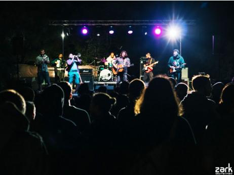 Γιάννενα: Με Επιτυχία Στέφθηκε Η Πρώτη Μέρα Του 7ο Rock Mountain Festival!!