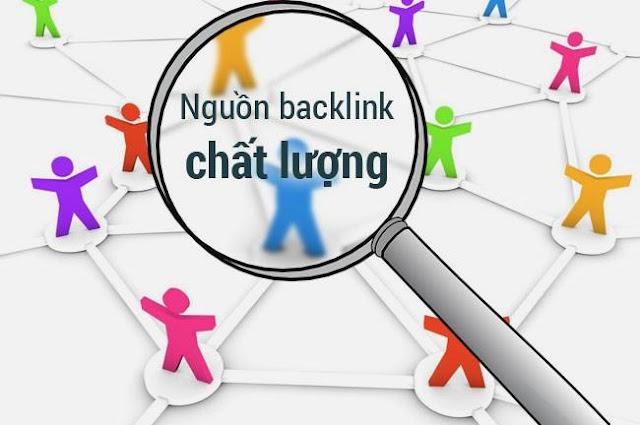 Cách Tăng Độ Uy Tin Web Bằng 122 BackLink Đến Từ Google