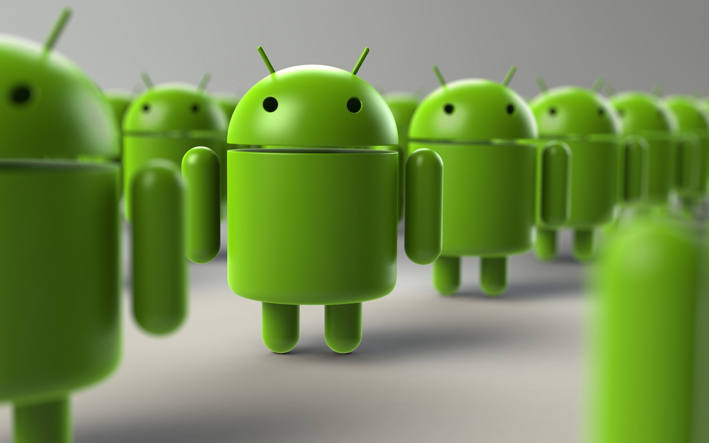 Google To Charge Android Partners Up To $40 Per Device For Apps: Report