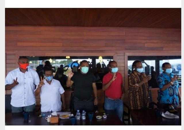 Tiga paslon di Kabupaten Sorong Selatan meminta  KPU bertindak tegas dalam menerapkan aturan persyaratan