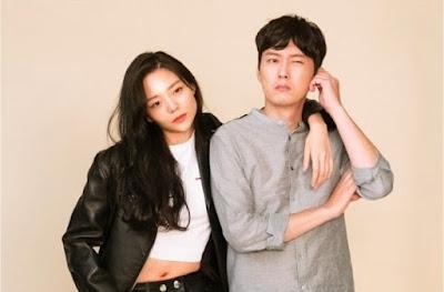 Padangan Soo Ji dan Sang Goo adalah pasangan yang berpacaran juga dengan kontrak