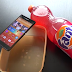 Xperia Z3+ Fanta Freeze Test - Will It Survive? - See Yourself
