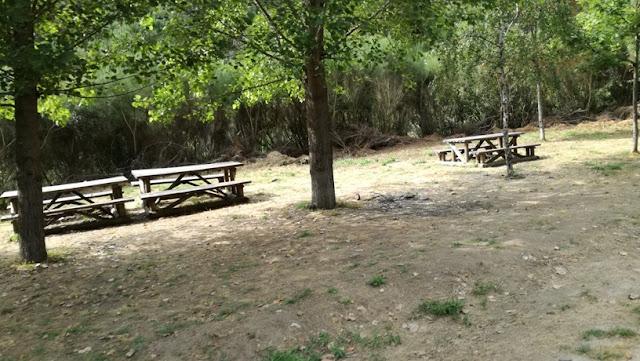 Parque de Merendas do Poço Negro