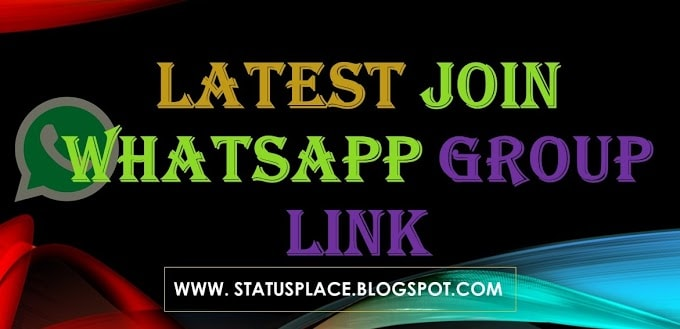 Join Whatsapp Group Link Pakistan 2019