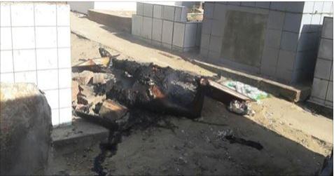 Corpo é retirado de sepultura, degolado, incinerado e tem cabeça levada em Maragogi/AL