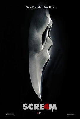 Scream 4 Película