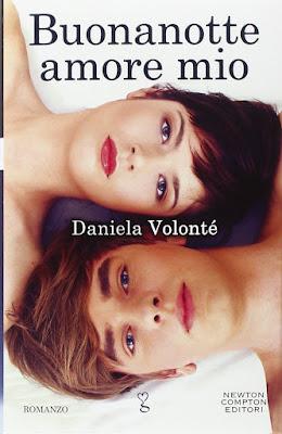 Buonanotte amore mio daniela volonté copertina