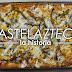 Pastel Azteca: La Historia