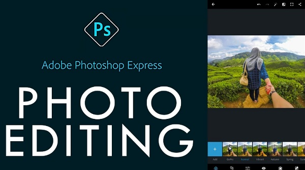 Kumpulan Aplikasi Edit Foto Gratis di Android