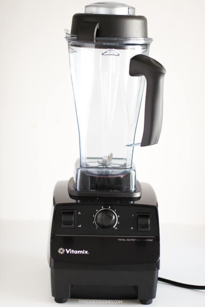 Vitamix - danceofstoves.com