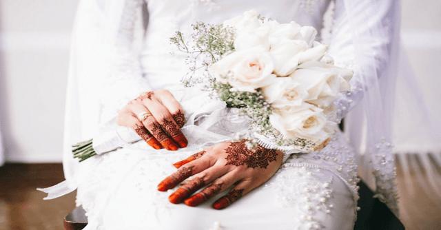 Perawatan Pernikahan