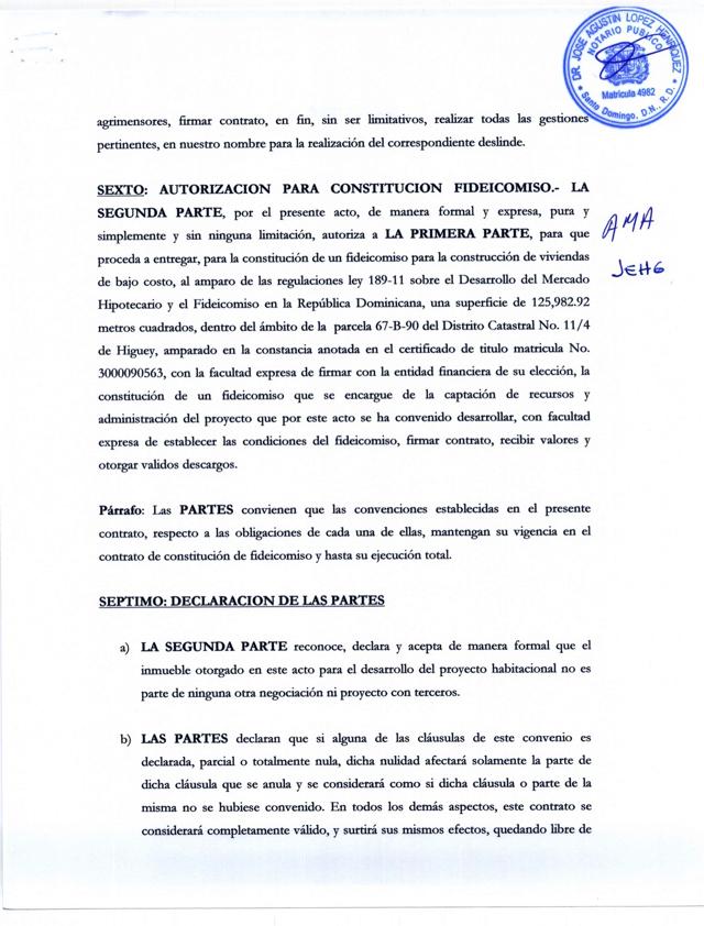 Félix Bautista desmiente alegado fraude y demanda en su contra
