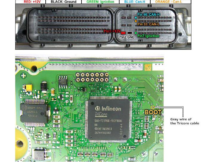 Wiring Diagram Ecu K10a