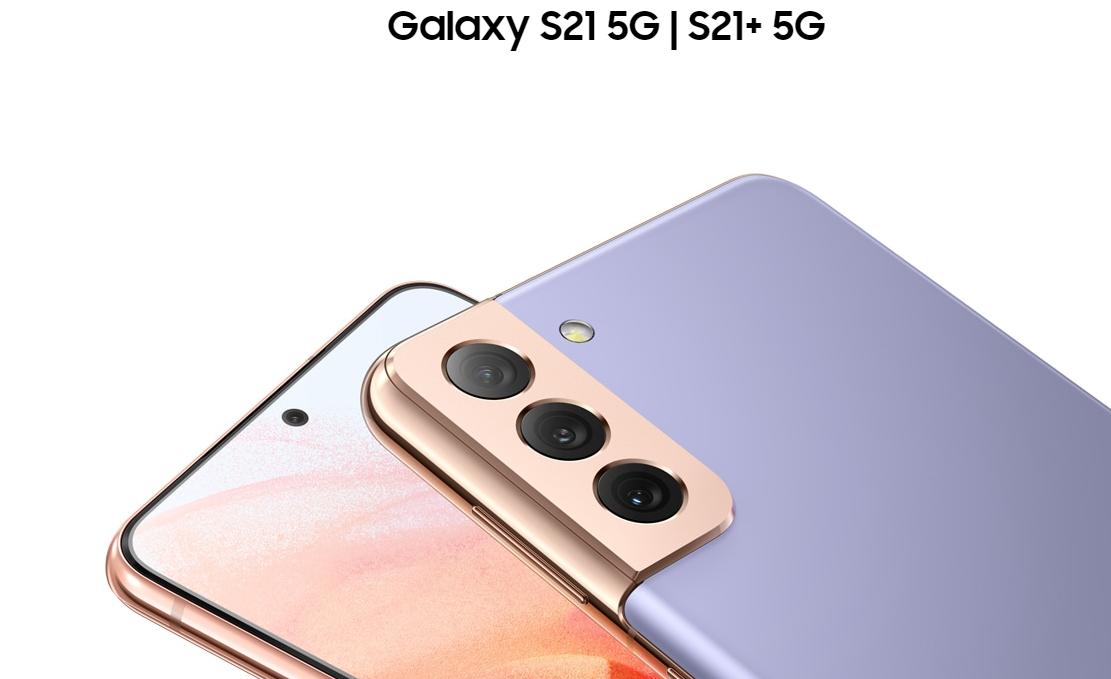 Ufficiali e disponibili i nuovi Samsung Galaxy S21 | Caratteristiche e differenze