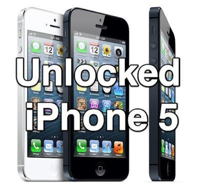 Các lỗi thường gặp khi mua iphone 5 lock