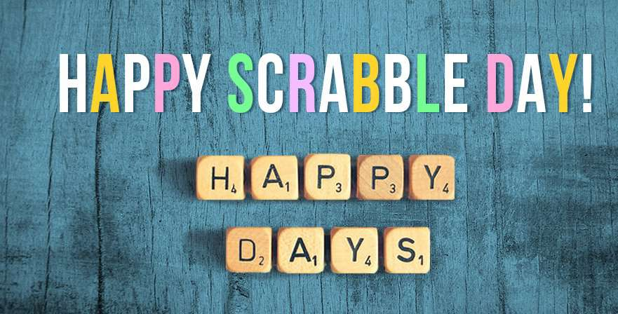 National Scrabble Day Wishes