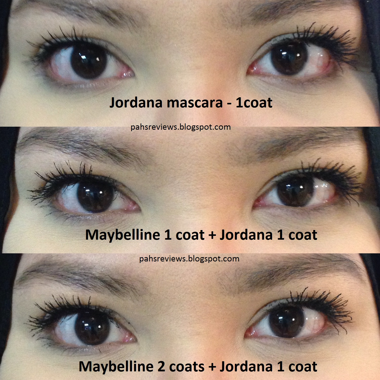 Makeupbypapot: Review: Maybelline Lash Sensational Mascara