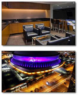 New orleans saints luxury suites 2016 luxury suite rentals for Mercedes benz stadium seats for sale