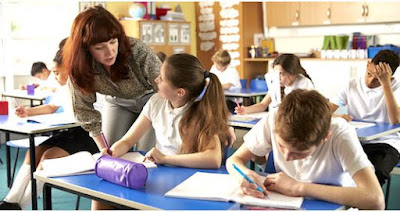 Menciptakan Kegembiraan di Ruang Kelas Dengan Pembelajaran Active atau Active Learning
