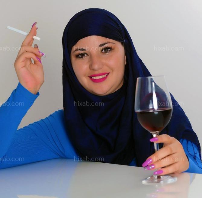 Muslim Alesha - Black Turban