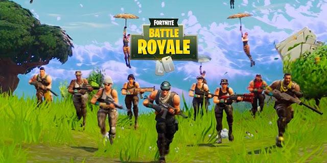 Fortnite causa polémica por esvástica en el juego