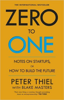 Download Free Zero to One Book PDF