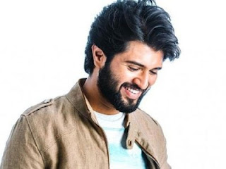 Vijay Deverakonda New Movie Updates