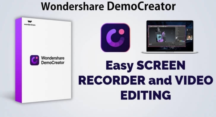 How to Easily Record a Microsoft PowerPoint Presentation with Audio & Video with Wondershare DemoCreator