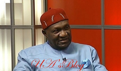 RUGA: Ohanaeze Leader, Nwodo Speaks On Receiving N6.2bn From Buhari