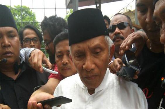 PAN Mengatakan KPK di Jadikan Alat Untuk Membalas Partai Yang Selalu mengkritik Pemerintah