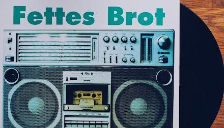 Fettes Brot  | Gebäck in the Days-Live in Hamburg - Der Album Tipp und meine Erinnerung