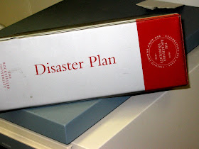 Pengertian Disaster Recovery Plan