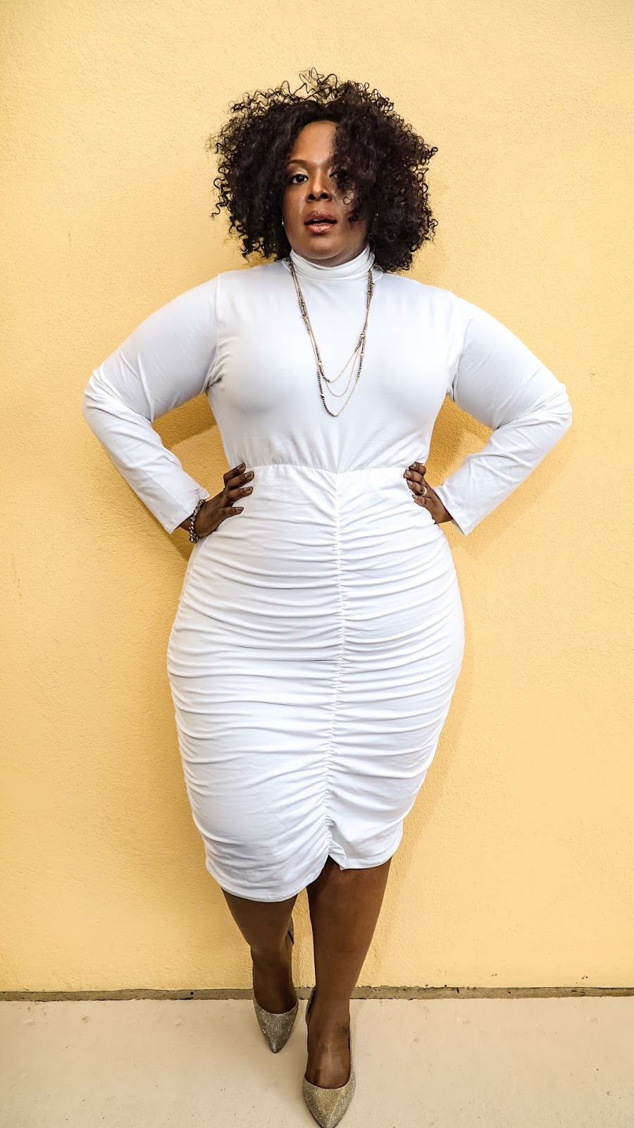 rebdolls white dress, plus size white dress