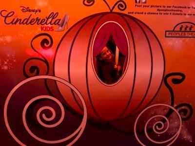Cinderella, Disney, The People's Theatre