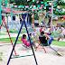 Com atrações culturais, Parque da Criança é opção de lazer para o fim de semana