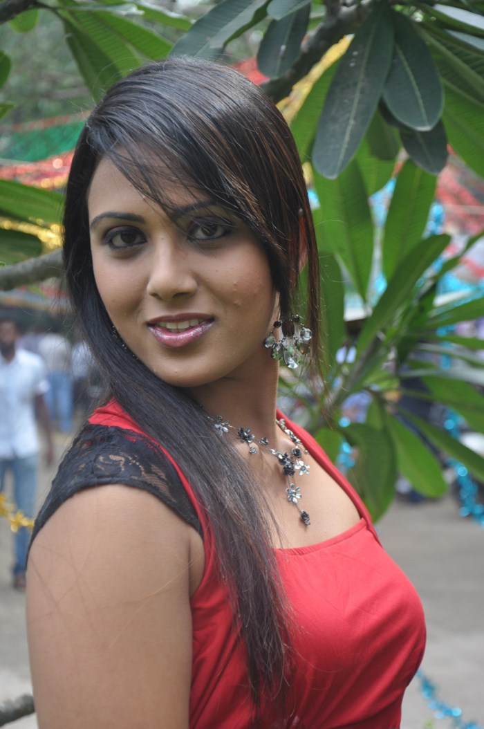 WALLPAPERS AND IMAGES: Desi Heroine Varshana Hot Photos ...