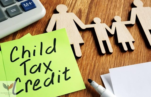 Instructions to Get Your Child Tax Credit Payments