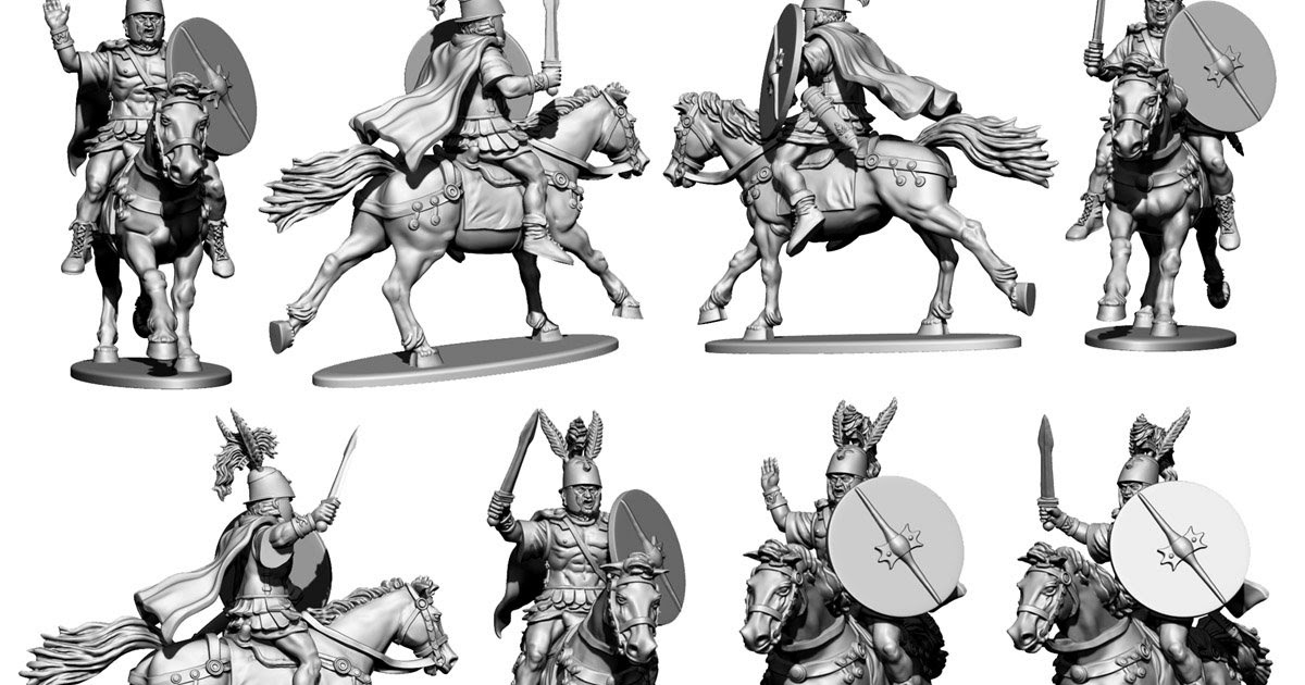 Wargame News and Terrain: Victrix: Plastic Gauls and Early