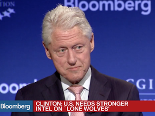 """Bill Clinton Claims """"More People Would Have Been Killed"""" If Clubgoers Were Armed, But Can The Point To One Example Where That Has Cccurred?"""