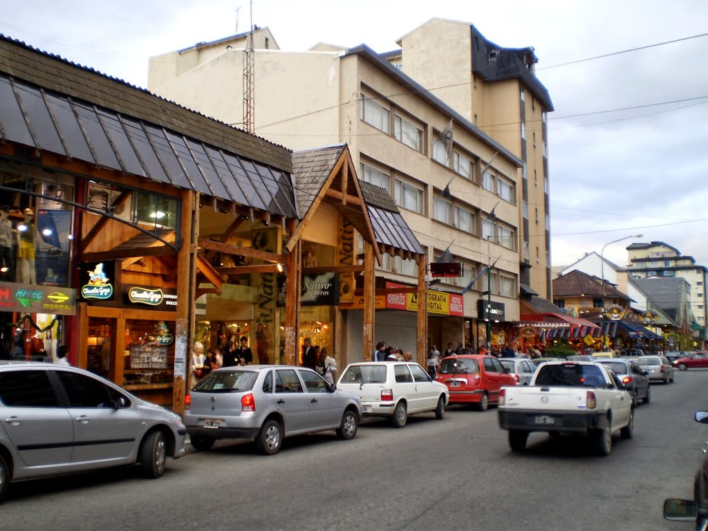 Compras em Bariloche na Argentina   Dicas das Américas
