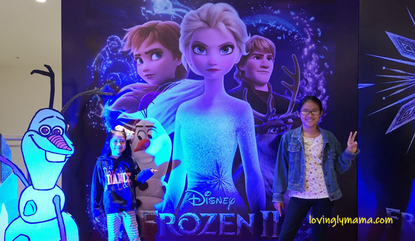 Ahtohallan, Frozen, Frozen 2, Frozen 2 the movie, Frozen 2 full movie, Disney princess, Disney princesses, Queen Elsa costume, Princess Anna costume, life lessons for girls, parenting, movies, animated films, entertainment, wholesome movie, family entertainment, High School musical, mommy blogger, Bacolod mommy blogger, Arendelle, Kristoff, Olaf, Ayala Malls Capitol Central, movies for kids - Bacolod blogger - Bacolod mommy blogger - Ayala Malls Capitol Central cinema