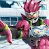 Kamen Rider Ex-Aid, o que vem por aí